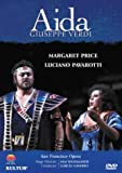 Verdi - Aida / Wanamaker, Price, Pavarotti, San Francisco Opera