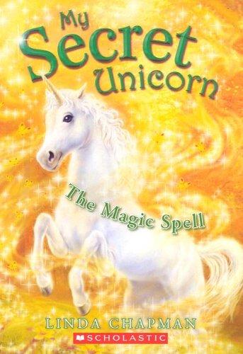 Magic Spell, LINDA CHAPMAN