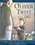 Oliver Twist Finds a Home