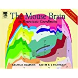 The Mouse Brain in Stereotaxic Coordinates: Compact Second Edition, Second Edition