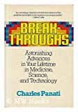 BREAKTHROUGHS (0395282217) by Panati, Charles