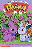 img - for Nidoran's New Friend (Pokemon Junior #7) book / textbook / text book