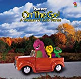 Barney on the go! : a treasury of go to stories 封面