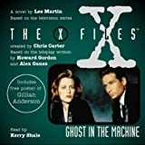 Les Martin The X-Files - Ghost in the Machine