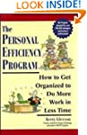 The Personal Efficiency Programme: Ho...