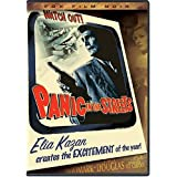 Panic in the Streets [DVD] [Region 1] [US Import] [NTSC]by Richard Widmark