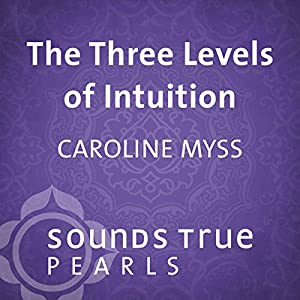 Three Levels of Intuition Speech