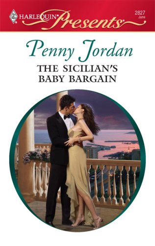Image of The Sicilian's Baby Bargain (Leopardi Brothers)