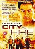 echange, troc City on Fire
