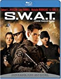 S.W.A.T. (Bilingual Edition) [Blu-ray]