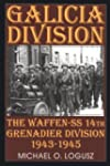 GALICIA DIVISION: Waffen SS 14th Gren...
