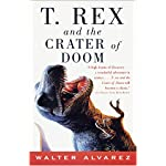T. Rex and the Crater of Doom book cover