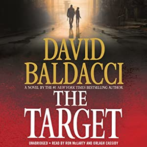 The Target | [David Baldacci]