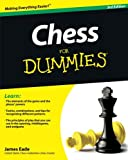 img - for Chess For Dummies book / textbook / text book