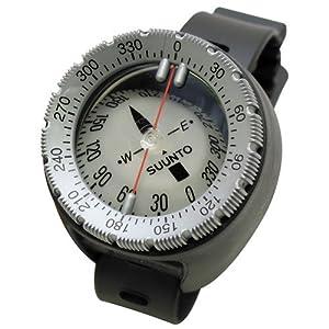 Suunto SK7 Scuba Diving Compass by Suunto
