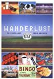 img - for Wanderlust USA Postcard Box book / textbook / text book