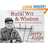 Rural Wit and Wisdom: Time-Honored Values from the Heartland