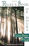 Image of Rilke's Book of Hours: Love Poems to God