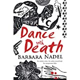 Dance with Death (Inspector Ikmen Mysteries)by Barbara Nadel