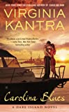 Carolina Blues <br>(A Dare Island Novel)	 by  Virginia Kantra in stock, buy online here