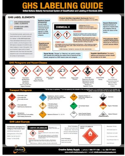 Free SafetyLean Guides  Creative Safety Supply