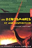 Les dinosaures et leur disparition