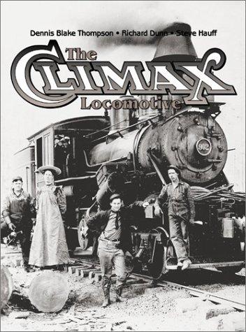 The Climax Locomotive PDF