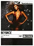 Beyonce - Live at Wembley [DVD] [2008]