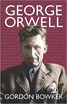 an introduction to the life and literature by eric arthur blair or george orwell My introduction to orwell was the famous novel '1984' and i  george orwell ( eric arthur blair was his real name) was born in british india in 1903  the rest  of his life in england writing reviews for literary publications and.