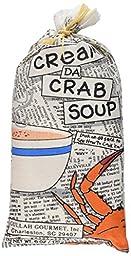 Gullah Gourmet Cream Da Crab Soup