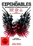 The Expendables - Steelbook [Alemania] [DVD]
