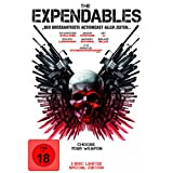 "The Expendables (Steelbook) [Special Edition] [2 DVDs]von ""Sylvester Stallone"""