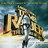 Tomb Raider 2: Cradle Of Life Original Soundtrack