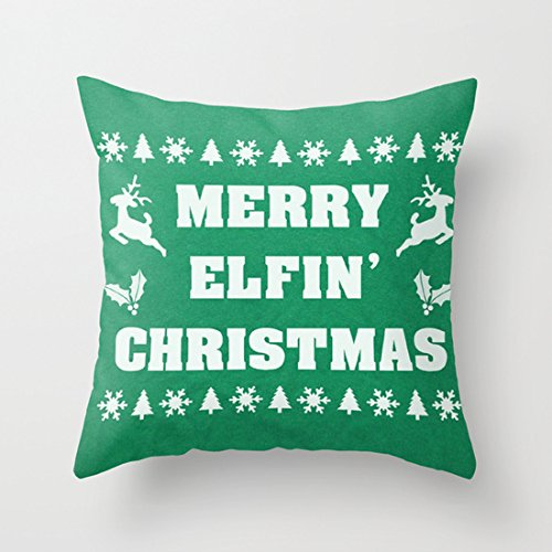 merry-elphin-christmas-pillow-covers-for-teens-throw-pillow-covers-pillowcase-cushion-covers-for-sof