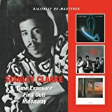 TIME EXPOSURE, FIND OUT, HIDEAWAY By Stanley Clarke (2011-11-29)