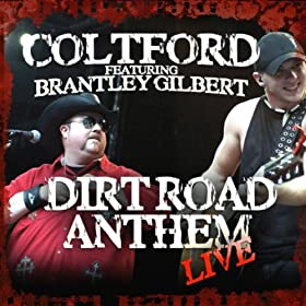com dirt road anthem live feat brantley gilbert colt ford. Cars Review. Best American Auto & Cars Review