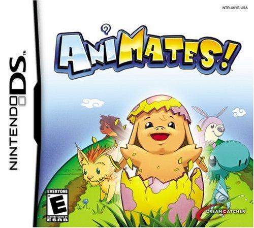Animates - Nintendo DS - 1