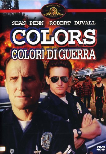 Colors - Colori di guerra [IT Import]