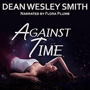 Against Time Audiobook