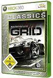 Race Driver GRID - Classics