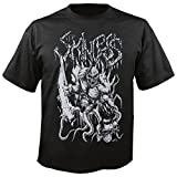 SKINLESS - The Beast smells Blood - T-Shirt