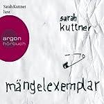 Mängelexemplar | Sarah Kuttner