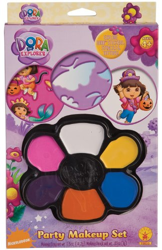 Rubies Dora The Explorer Party Face Painting Kit
