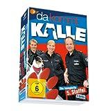 """Da kommt Kalle - Die komplette 5. Staffel [3 DVDs]von """"Sabine Kaack"""""""