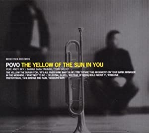 The Yellow of the Sun in You