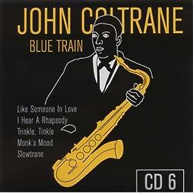 ♪Slowtrane/John Coltrane | 形式: MP3 ダウンロード