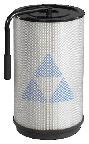 Delta Air Cleaner Filters : Delta micron canister filter air dust deals