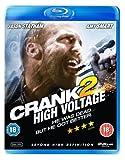 Image de Crank 2 [Blu-ray] [Import anglais]