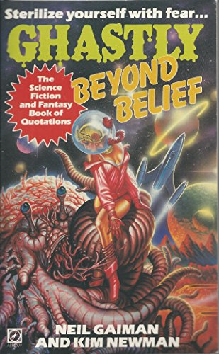 Ghastly Beyond Belief PDF