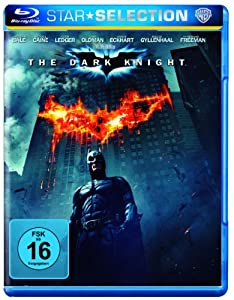 Batman - The Dark Knight [Alemania] [Blu-ray]